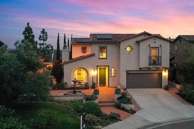 1299 Holmgrove Dr, San Marcos, CA 92078 (#200051321) :: Zutila, Inc.