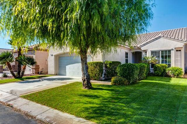 44111 Royal Troon Drive, Indio, CA 92201 (#219052910PS) :: The Results Group
