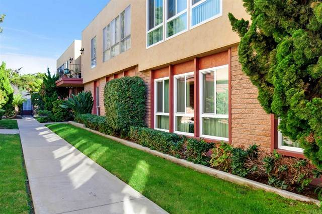 617 Third Avenue #4, Chula Vista, CA 91910 (#NDP2002475) :: The Costantino Group | Cal American Homes and Realty