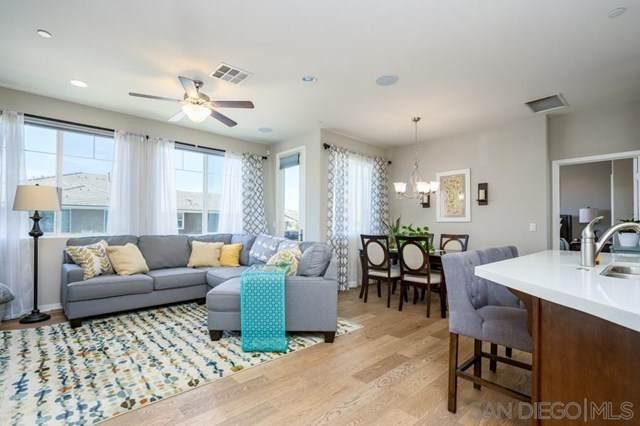 421 Nickel Creek Dr, Ramona, CA 92065 (#200051333) :: American Real Estate List & Sell