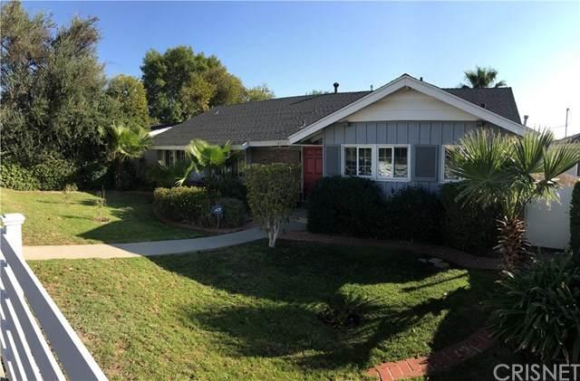 18934 Lassen Street, Northridge, CA 91324 (#SR20235931) :: Crudo & Associates