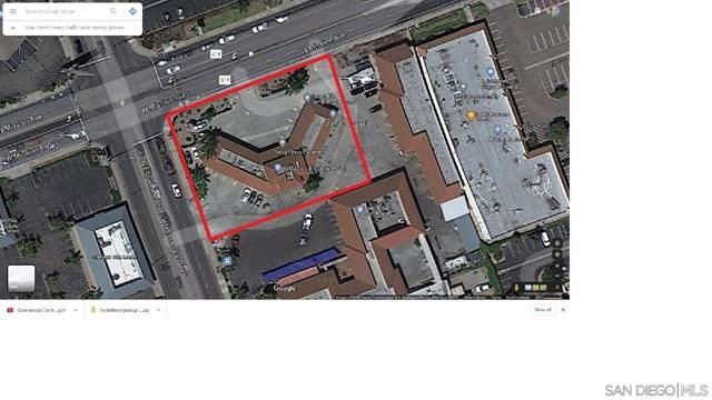 740 N Escondido Blvd, Escondido, CA 92025 (#200051346) :: Steele Canyon Realty