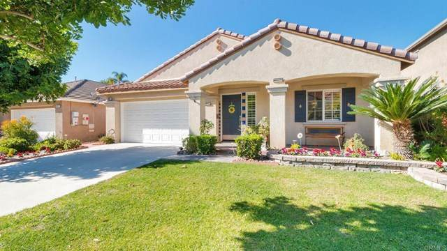 1001 Manteca Drive, Oceanside, CA 92057 (#NDP2002484) :: Bathurst Coastal Properties