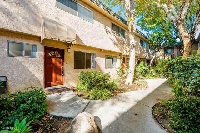 17111 Roscoe Boulevard #6, Northridge, CA 91325 (#220010915) :: The Costantino Group | Cal American Homes and Realty