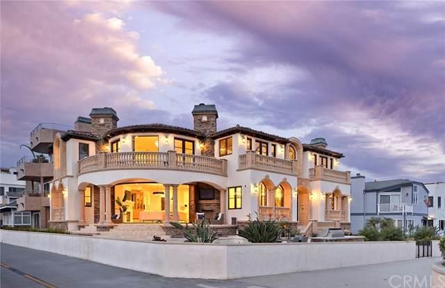 600 The Strand, Hermosa Beach, CA 90254 (#SB20233705) :: American Real Estate List & Sell