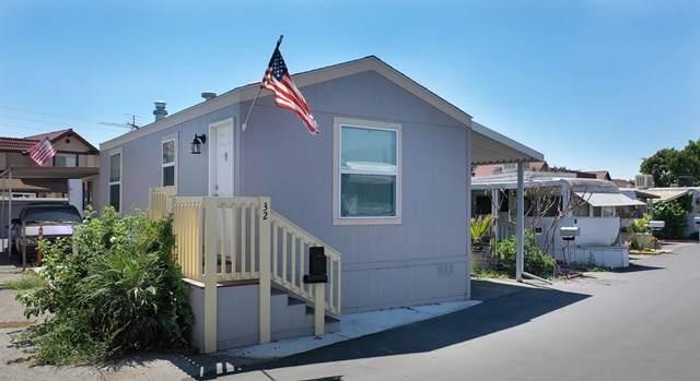4849 Peck Road #32, El Monte, CA 91732 (#P1-2260) :: RE/MAX Masters