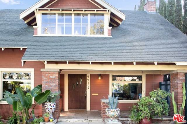 4412 Melbourne Avenue, Los Angeles (City), CA 90027 (#20658634) :: American Real Estate List & Sell