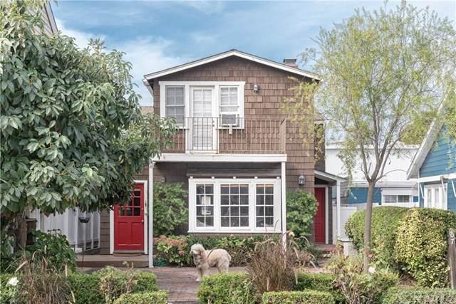 207 Crystal Avenue, Newport Beach, CA 92662 (#NP20237898) :: Mint Real Estate