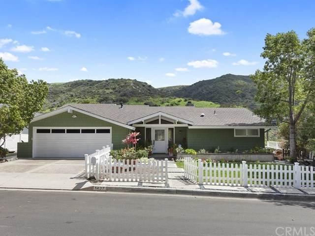 1427 Regatta Road, Laguna Beach, CA 92651 (#LG20237545) :: Crudo & Associates