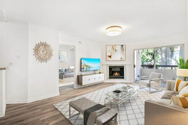 21450 Burbank Boulevard #110, Woodland Hills, CA 91367 (#220010917) :: The Costantino Group | Cal American Homes and Realty