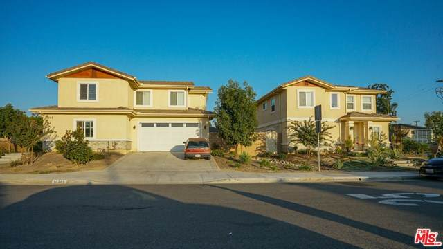 10285 Poulsen Ave, Montclair, CA 91763 (#20655348) :: Steele Canyon Realty