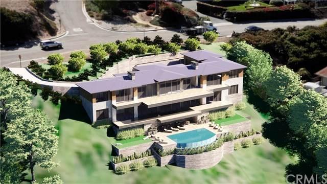 844 Via Del Monte, Palos Verdes Estates, CA 90274 (#SB20237720) :: Mainstreet Realtors®