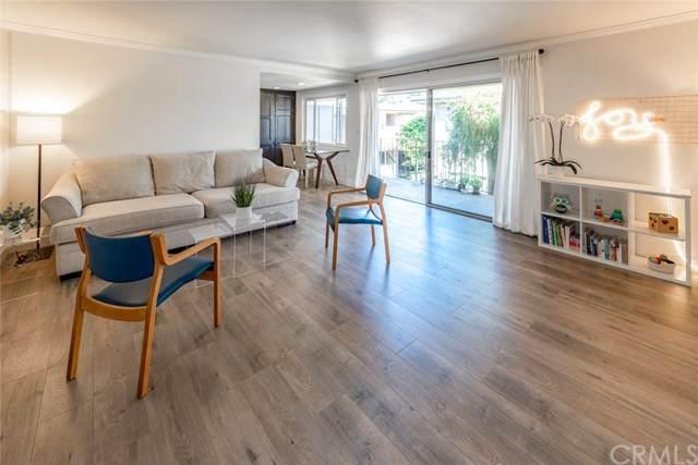 2940 W Carson Street #228, Torrance, CA 90503 (#SB20233156) :: American Real Estate List & Sell