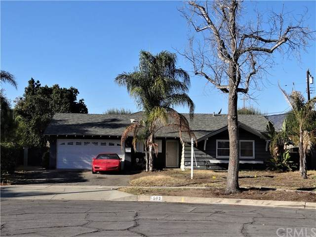 503 Richbrook Drive, Pomona, CA 91767 (#CV20236460) :: Mainstreet Realtors®