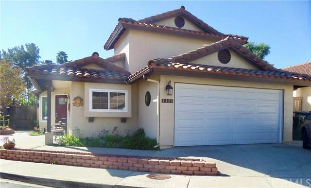 1525 Sedona, Escondido, CA 92027 (#SW20237959) :: Crudo & Associates