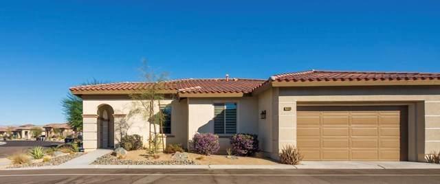 74466 Millennia Way, Palm Desert, CA 92211 (#219052949PS) :: Crudo & Associates