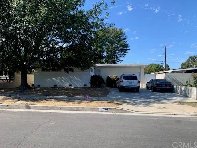 1707 247th Street, Lomita, CA 90717 (#SB20226946) :: Steele Canyon Realty