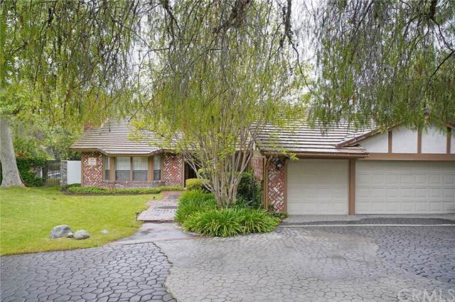 3101 Montana Lane, Claremont, CA 91711 (#CV20238213) :: RE/MAX Masters