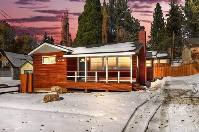 42896 Sonoma Drive, Big Bear, CA 92315 (#PW20238239) :: American Real Estate List & Sell