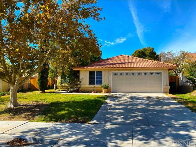 3725 Fernwood Street, Rosamond, CA 93560 (#SR20238247) :: The Costantino Group | Cal American Homes and Realty