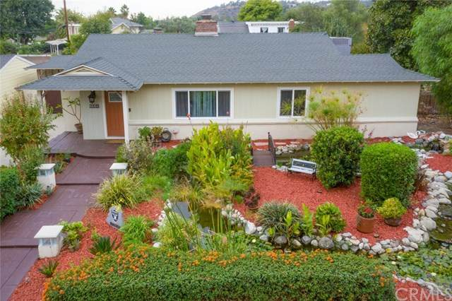 2925 N Mountain Avenue, Claremont, CA 91711 (#CV20236773) :: RE/MAX Masters