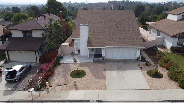 437 Skyridge Ln, Escondido, CA 92026 (#200051415) :: Steele Canyon Realty