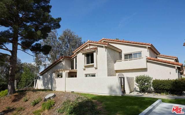 253 Pebble Beach Drive, Newbury Park, CA 91320 (#20656414) :: Team Forss Realty Group