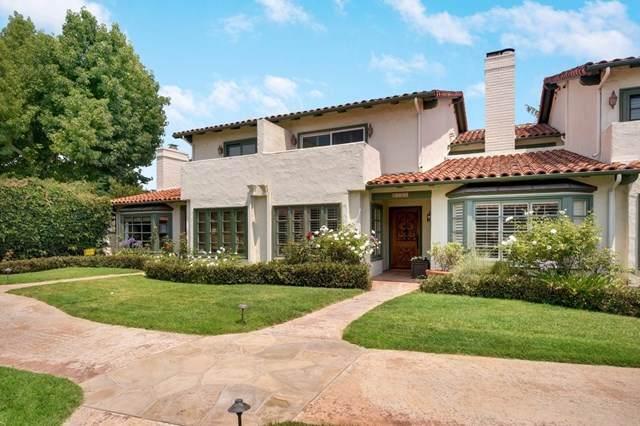 6125 La Flecha, Rancho Santa Fe, CA 92067 (#200051418) :: American Real Estate List & Sell