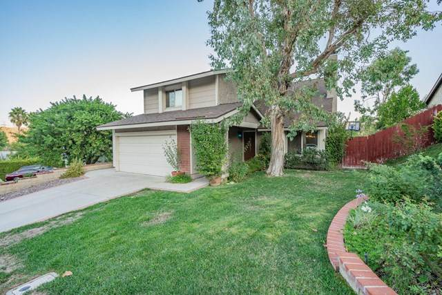 21736 Grovepark Drive, Saugus, CA 91350 (#220010926) :: American Real Estate List & Sell