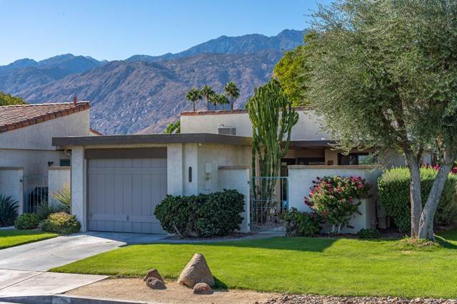 1299 Trofeo Circle, Palm Springs, CA 92262 (#219052967DA) :: The Costantino Group | Cal American Homes and Realty