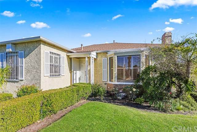 3534 S Cochran Avenue, Baldwin Hills, CA 90016 (#PW20234751) :: Team Forss Realty Group