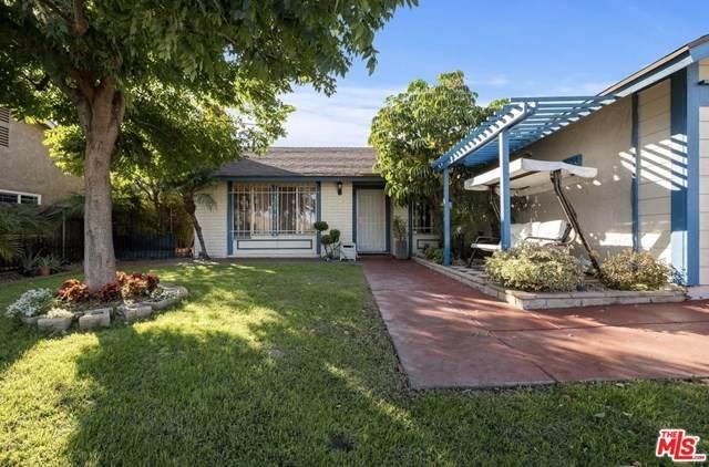 1605 Norval Street, Pomona, CA 91766 (#20658800) :: Mainstreet Realtors®