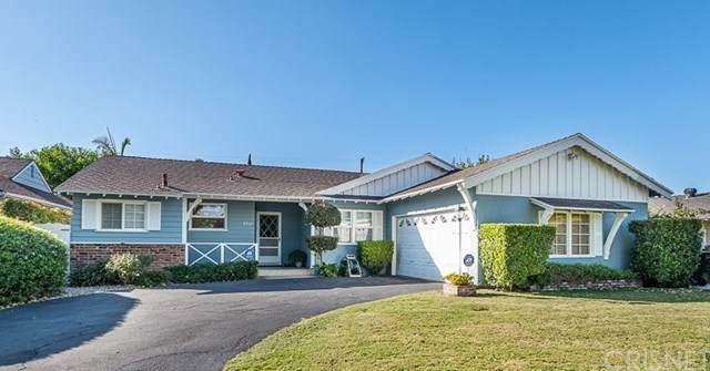 8951 Rubio Avenue, North Hills, CA 91343 (#SR20238127) :: American Real Estate List & Sell