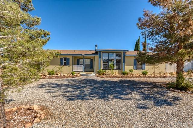 4837 Avalon Avenue, Yucca Valley, CA 92284 (#JT20238474) :: Z Team OC Real Estate