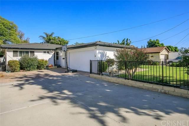 19809 Arminta Street, Winnetka, CA 91306 (#SR20235750) :: Bathurst Coastal Properties