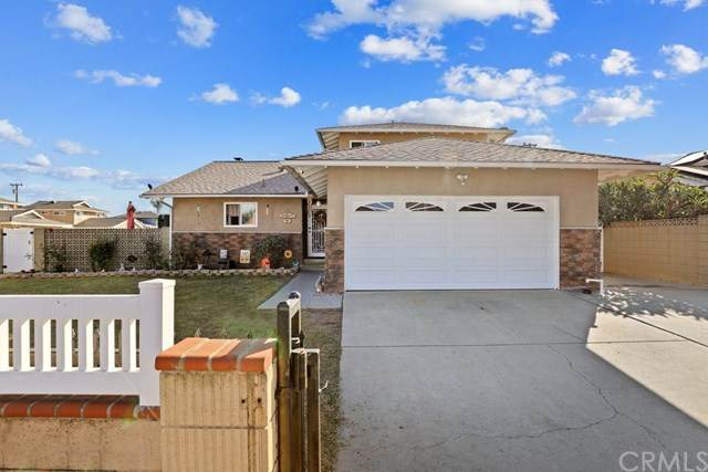 1726 E 213th Street, Carson, CA 90745 (#PW20236273) :: Bathurst Coastal Properties