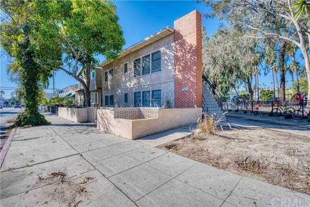 213 Park Avenue, Long Beach, CA 90803 (#SB20236241) :: Crudo & Associates