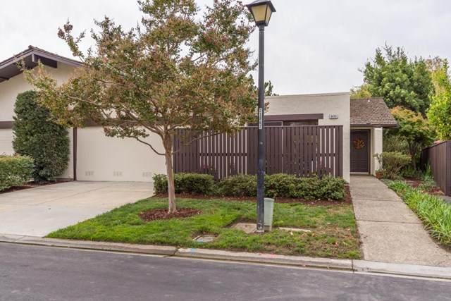2473 Sharon Oaks Drive, Menlo Park, CA 94025 (#ML81820058) :: Zutila, Inc.