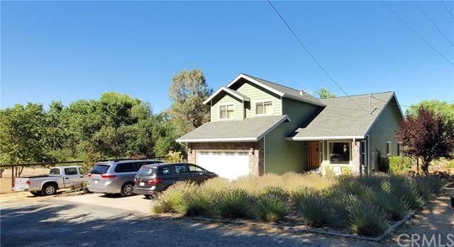 5385 Sabin Road, Kelseyville, CA 95451 (#LC20238657) :: American Real Estate List & Sell
