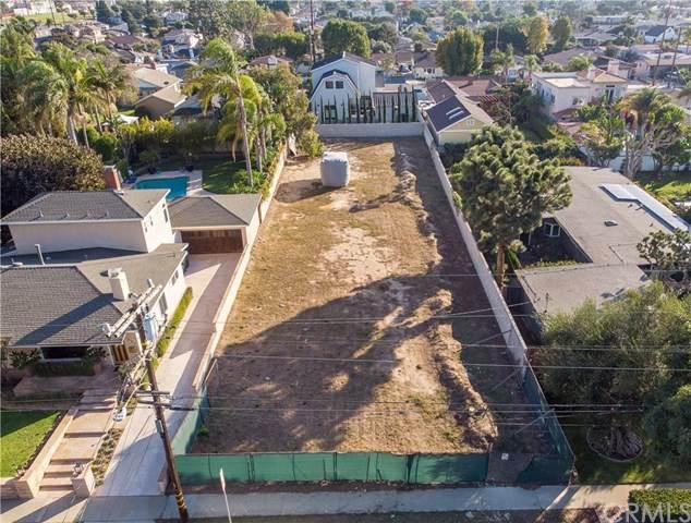 1424 E Sycamore Avenue, El Segundo, CA 90245 (#SB20238507) :: Bathurst Coastal Properties