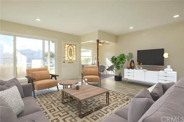 22324 Ladeene Avenue, Torrance, CA 90505 (#SB20237083) :: Team Forss Realty Group