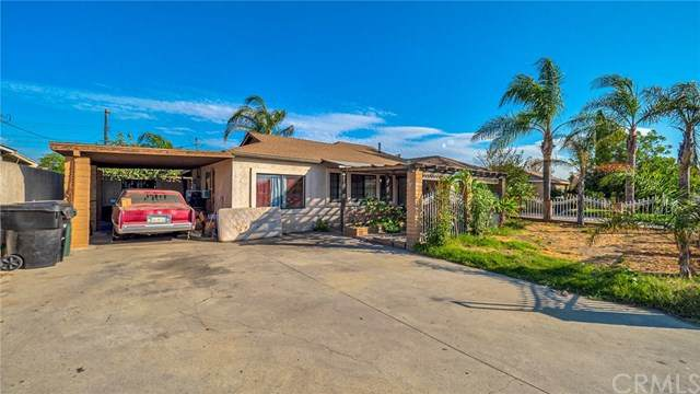 8243 Heather Avenue, Fontana, CA 92335 (#CV20238789) :: Mainstreet Realtors®
