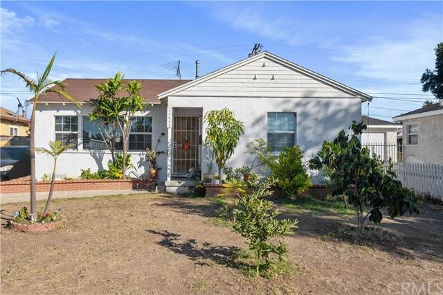 14034 S Ainsworth Street, Gardena, CA 90247 (#SB20238696) :: The Costantino Group | Cal American Homes and Realty