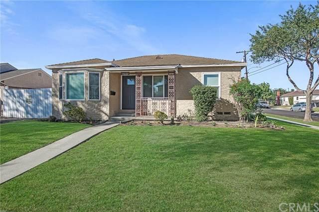 17003 Falda Avenue, Torrance, CA 90504 (#SB20236210) :: Steele Canyon Realty