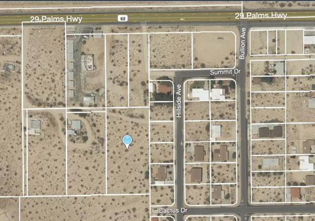 73289 29 Palms Highway - Photo 1