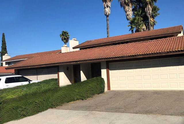 930 Martin Dr,, Escondido, CA 92026 (#NDP2002540) :: The Costantino Group | Cal American Homes and Realty