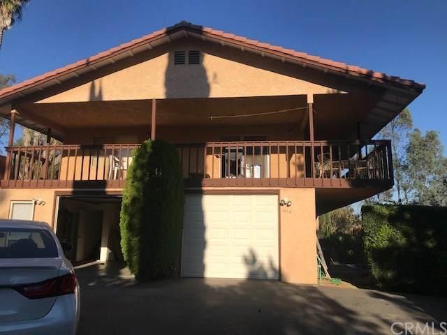 1012 Via Rancho Pkwy, Escondido, CA 92029 (#CV20238309) :: Bathurst Coastal Properties
