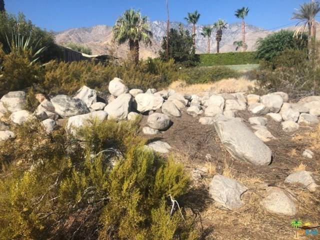 0-775 Cabrillo Road, Palm Springs, CA 92262 (#20659302) :: Crudo & Associates