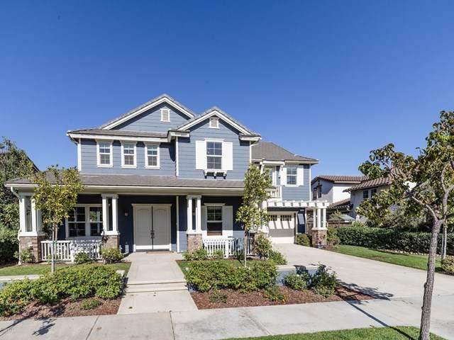 3261 Penzance Avenue, Camarillo, CA 93012 (#220010939) :: Crudo & Associates