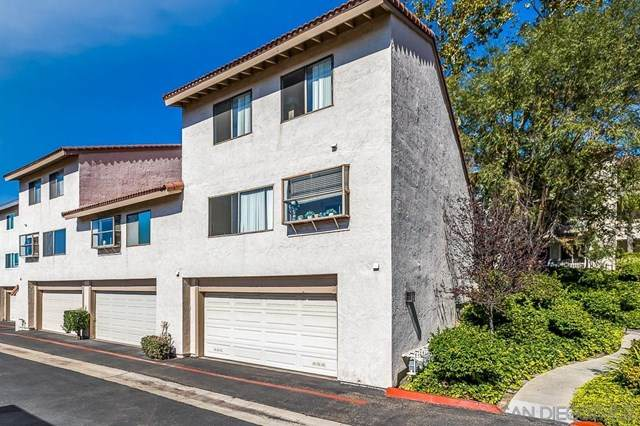 6863 Caminito Mundo #15, San Diego, CA 92119 (#200051509) :: eXp Realty of California Inc.